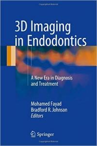دانلود کتاب 3D Imaging in Endodontics