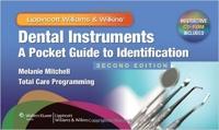 دانلود کتاب راهنمای جیبی ابزارهای دندانپزشکی Dental Instruments: A Pocket Guide to Identification 2 ED