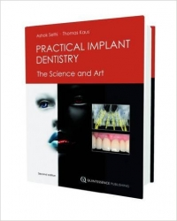 دانلود کتاب ایمپلنت عملی دندانپزشکی:علم و هنر  Practical Implant Dentistry: The Science and Art 2 ED