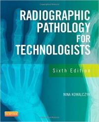 دانلود کتاب Radiographic Pathology for Technologists 6ED