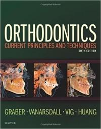 دانلود کتاب اصول و تکنیک های رایج در ارتودنسی گریبر Orthodontics: Current Principles and Techniques 6 EDویرایش ششم 2017: