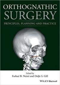 دانلود کتاب جراحی ارتوگناتیک Orthognathic Surgery