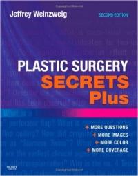 دانلود کتاب اسرار جراحی پلاستیک ویژه Plastic Surgery Secrets Plus, 2 ed
