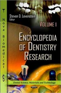دانلود کتاب دایره المعارف تحقیق دندانپزشکی لونستاین(دوجلدی) Encyclopedia of Dentistry Research