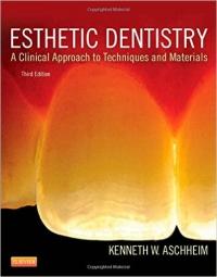 دانلود کتاب دندانپزشکی زیبایی Esthetic Dentistry: A Clinical Approach to Techniques and Materials, 3e