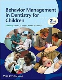 دانلود کتاب مدیریت رفتار با کودکانBehavior Management in Dentistry for Children 2 ED