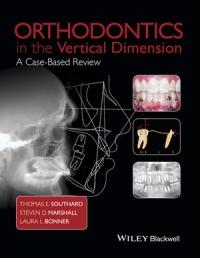 دانلود کتاب ارتودنسی در بعد عمودی Orthodontics in the Vertical Dimension-A Case-Based Review