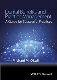 دانلود کتاب  Dental Benefits and Practice Management 1 ED