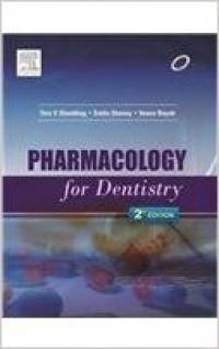 دانلود کتاب فارماکولوژی برای دندانپزشکان Pharmacology for Dentistry 2ED