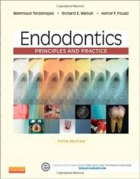 دانلود کتاب اندودنتیکس ترابی نژاد: اصول و تمرین Endodontics: Principles and Practice, 5ED