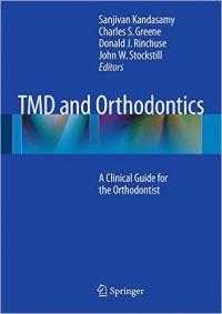 دانلود کتاب TMD and Orthodontics 1 ED 2015