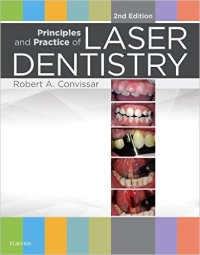 دانلود کتاب لیزر در دندانپزشکی Principles and Practice of Laser Dentistry, 2 ED