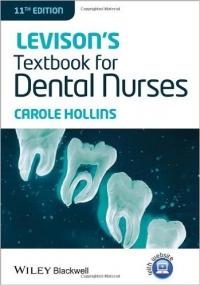 دانلود کتاب راهنما برای پرستاران دندانپزشکی لوینسون Levison's Textbook for Dental Nurses 11 ED