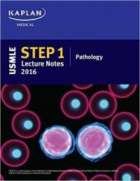 دانلود کتاب کاپلانUSMLE Step 1 Lecture Notes 2016: Pathology