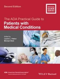 دانلود کتاب The ADA Practical Guide to Patients with Medical Conditions 2ED