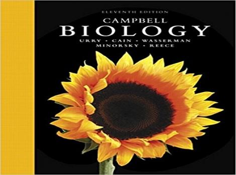 دانلود کتاب زیست شناسی و بیولوژی کمپبل 2017 Campbell Biology 11 ED ویرایش یازدهم 2017