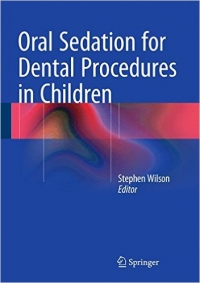 دانلود کتاب Oral Sedation for Dental Procedures in Children 1ED