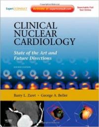 دانلود کتاب Clinical Nuclear Cardiology: State of the Art and Future Directions-4 Ed