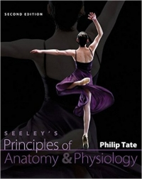 دانلود کتاب اصول آناتومی و فیزیولوژی سیلی Seeley's Principles of Anatomy and Physiology 2 Ed