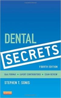 دانلود کتاب اسرار دندانپزشکی Dental Secrets, 4 ED