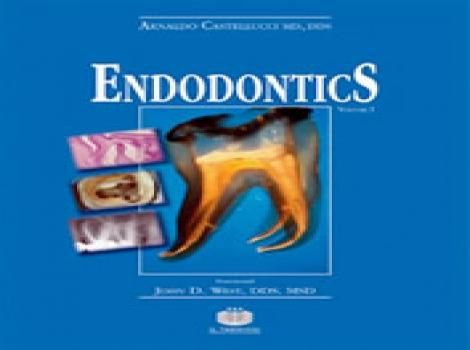 دانلود کتاب اندودانتیکس Endodontics Arnaldo Castellucci Vol 1