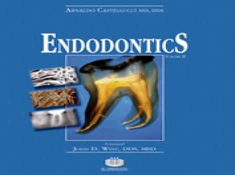 دانلود کتاب اندودانتیکس Endodontics Arnaldo Castellucci Vol 2