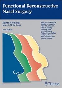 دانلود کتاب جراحی ترمیمی بینی کاربردی Functional Reconstructive Nasal Surgery 2ED