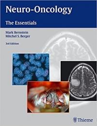 دانلود کتاب انکولوژی مغز و اعصاب:ملزوماتNeuro-Oncology: The Essentials 3ED