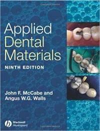 دانلود رایگان کتاب Applied Dental Materials 9th Edition walls