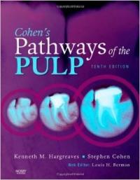 دانلود کتاب  Pathways of the Pulp Expert Consult, 10th Edition