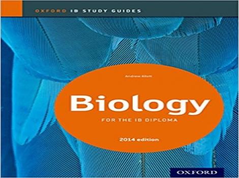 دانلود کتاب راهنمای مطالعه بیولوژی IB Biology Study Guide: 2014 edition: Oxford IB Diploma Program ویرایش 2014
