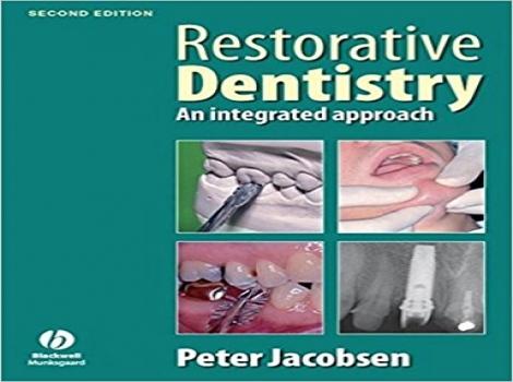 دانلود کتاب دندانپزشکی ترمیمی: رویکرد یکپارچه Restorative Dentistry: An Integrated Approach 2ED