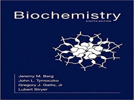 دانلود کتاب بیوشیمی استرایر 2015 Biochemistry Stryer 8 ED ویرایش هشتم 2015