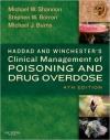 دانلود کتاب حداد و وینچسترHaddad and Winchester's Clinical Management of Poisoning and Drug Overdose, 4e