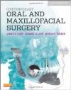 دانلود کتاب پترسون   Contemporary Oral and Maxillofacial Surgery, Peterson 6e
