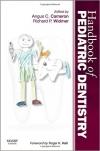 دانلود کتاب دندانپزشکی کودکان Handbook of Pediatric Dentistry, 4ED