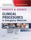 دانلود کتاب- طب اورژانسی رابرتزو هجز  Roberts, Clinical Procedures in Emergency Medicine 6 Ed