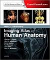 دانلود کتاب الکترونیکی اطلس تصویربرداری آناتومی انسان ویر و آبراهامز Weir & Abrahams' Imaging Atlas of Human Anatomy, 5ED ویرایش پنجم