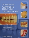 دانلود کتاب تکنیک های کامل تکنولوژی پروتز Techniques in Complete Denture Technology 1ED