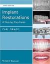 دانلود کتاب ترمیم ایمپلنت Implant Restorations: A Step-by-Step Guide 3ED