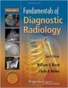 دانلود کتاب Fundamentals of Diagnostic Radiology - 4 Ed
