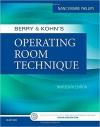 دانلود کتاب تکنیک های اتاق عمل بری و کوهن Berry & Kohn's Operating Room Technique 13 ED