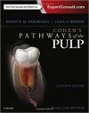 دانلود کتاب مسیر پالپ دندانی کوهن 2016Cohen's Pathways of the Pulp Expert Consult, 11 Ed