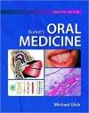 دانلود کتاب برکت Burket's Oral Medicine 12th Edition 12th Edition