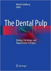 دانلود کتاب پالپ دندان The Dental Pulp: Biology, Pathology, and Regenerative Therapies