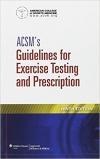 دانلود کتاب ACSM's Guidelines for Exercise Testing and Prescription 9ED