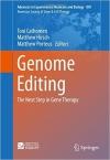 دانلود کتاب ویرایش ژنوم : مرحله بعدی در ژن درمانی  Genome Editing: The Next Step in Gene Therapy 2016