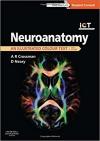 دانلود کتاب نوروآنتومیNeuroanatomy: an Illustrated Colour Text, 5ED