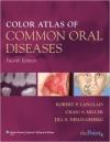 دانلود کتاب Color Atlas of Common Oral Diseases 4ED