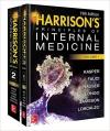 دانلود رایگان کتاب اصول پزشکی داخلی هریسون Harrison's Principles of Internal Medicine 19 ED